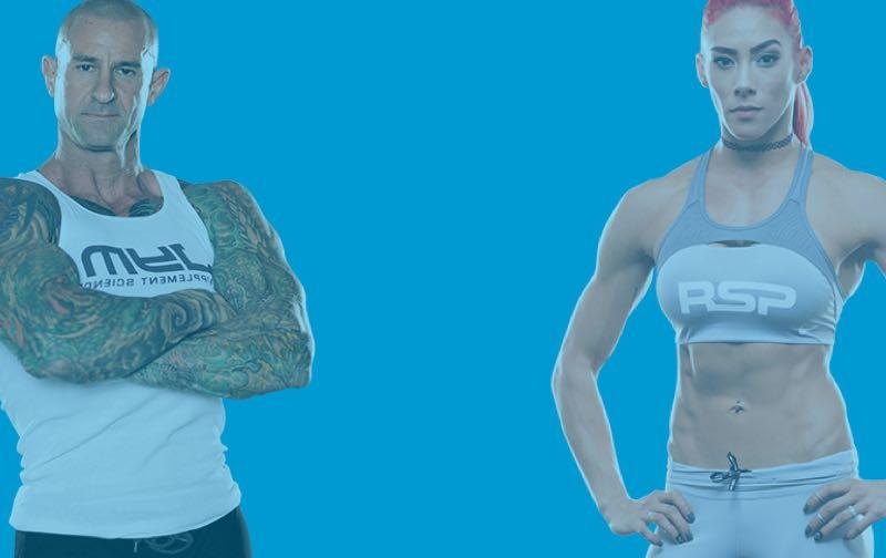 Bodybuilding All Access